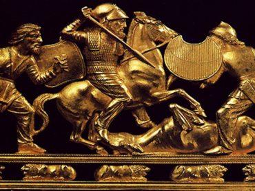 Обзор мирового рынка золота: познавательная статистика
