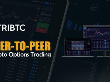 TRIBTC запустил бета-платформу BTC P2P для бинарных опционов