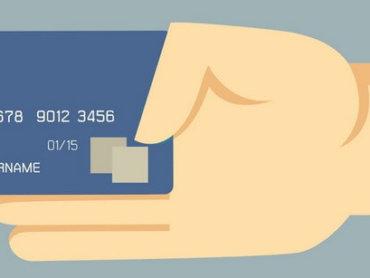 Как оформить займ на карту VISA