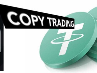 Start Copytrading on Binance and increase your USDT holdings